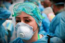 الصحة الكوردستانية: سبعة من اسرة المتوفي بكورونا في السليمانية مصابون بالفيروس