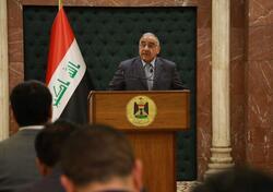 عبد المهدي يعلن زيارة الى واشنطن وطهران واتفاقية جديدة مع الكويت