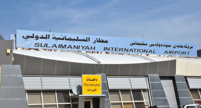 تركيا تعلق تسيير الرحلات الجوية الى اقليم كوردستان اسبوعا واحدا