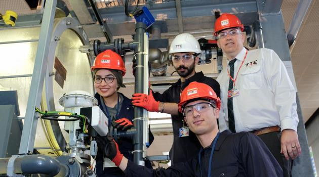 UK Firm to Train Technicians from Kurdistan