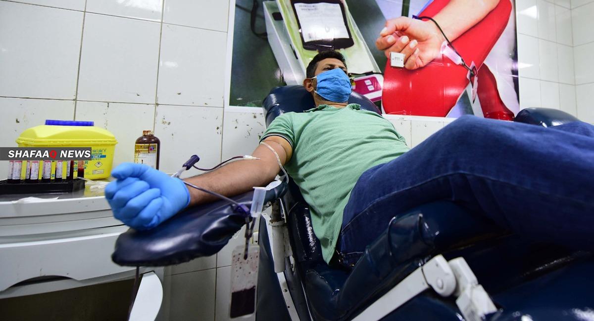اقليم كوردستان يسجل 25 حالة وفاة و706 اصابات جديدة بكورونا