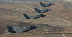 محطة امريكية: البنتاغون سيعلن رسميا إلغاء برنامج إف-35 مع تركيا