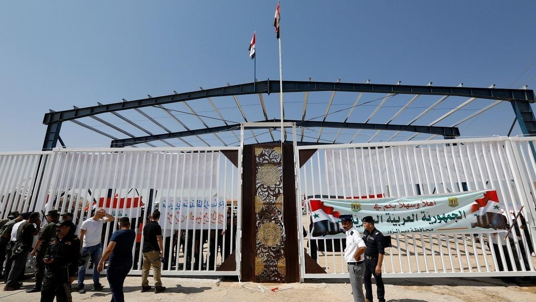 سوريا تحظر دخول الزوار العراقيين إلى أراضيها