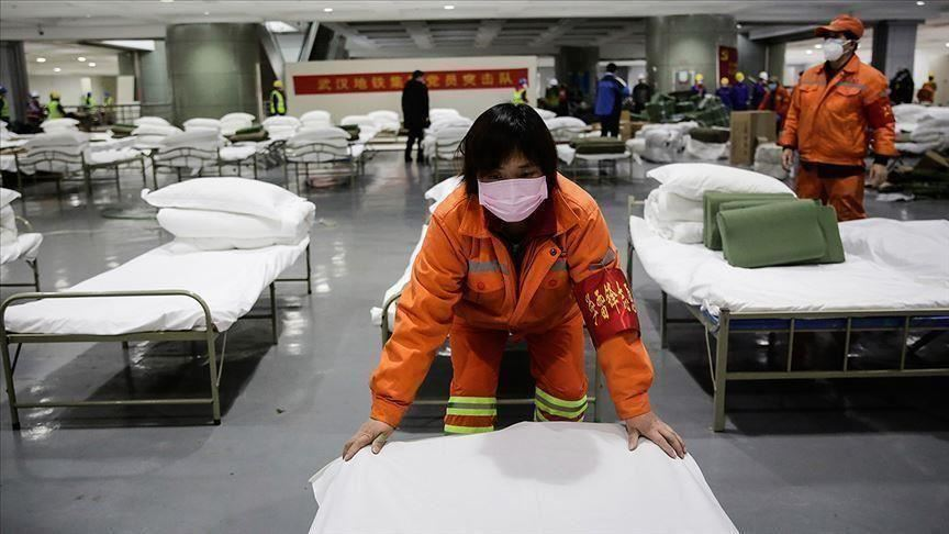 """بسبب كورونا.. الصين تخضع الأوراق النقدية """"للحجر الصحي"""""""