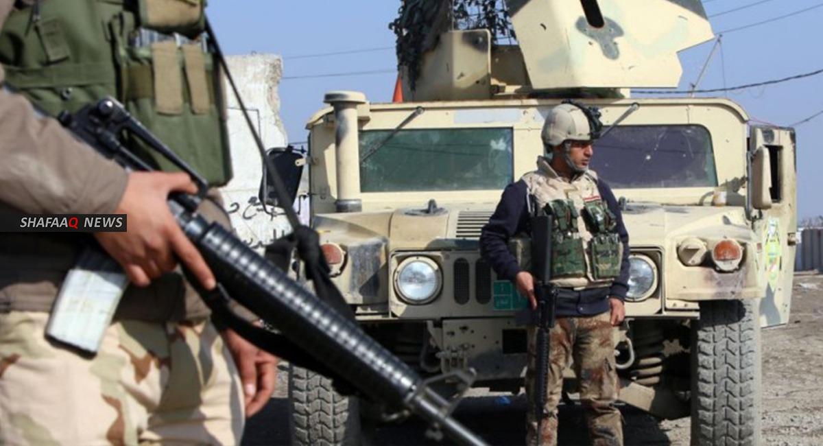 هجوم لداعش يوقع 5 ضحايا بين القوات العراقية في ديالى