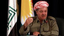 Masoud Barzani: to exploit the golden opportunity