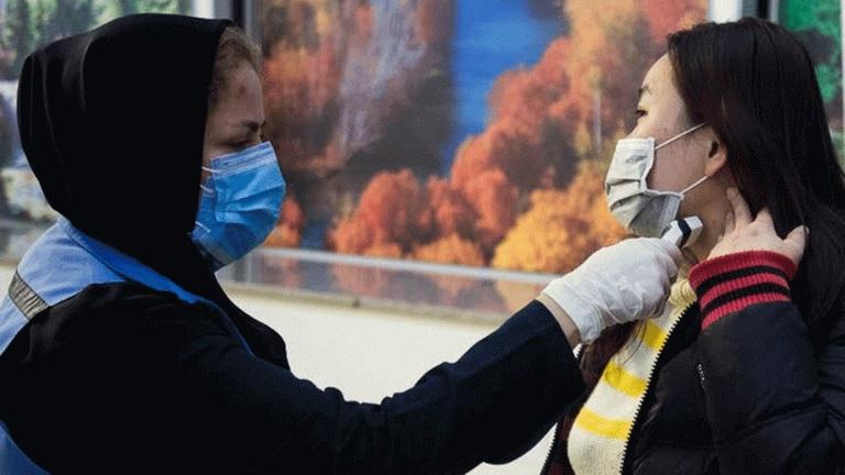 تسجيل أول حالة إصابة بفيروس كورونا في إيران