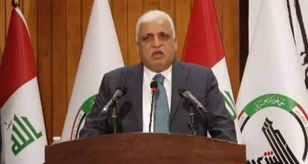 Fayyad: We will fight attempts to overthrow the Iraqi government