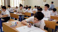 التربية ترد على أنباء احتساب السنة الدراسية عدم رسوب