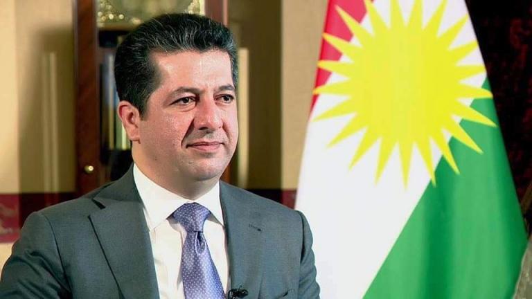 مسرور بارزاني يهنئ حزب الدعوة والمالكي: نأمل بتأسيس حقبة جديدة مع كوردستان