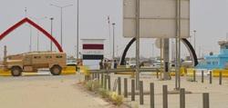 رسميا .. العراق يفتتح معبر القائم الحدودي مع سوريا