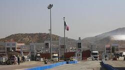 بعد توقف ليوم .. استئناف العمل بمنفذ حدودي بين اقليم كوردستان وايران