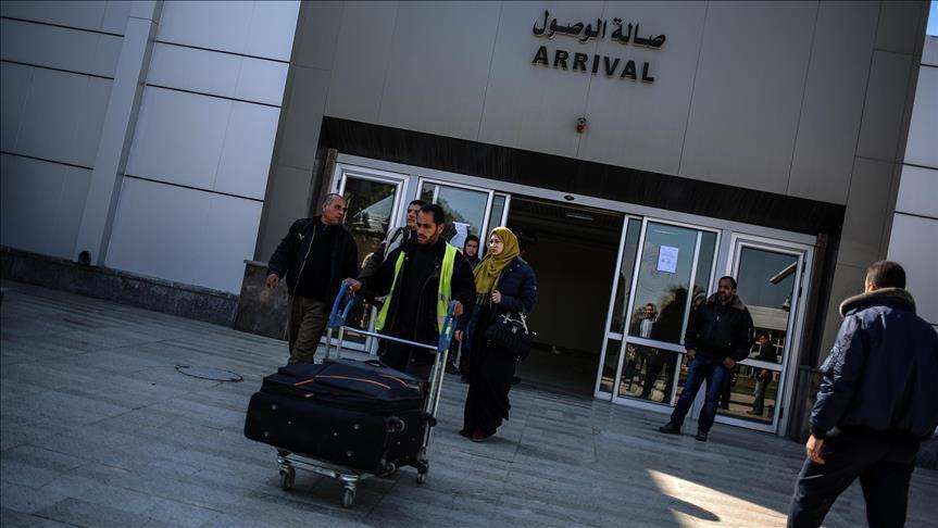 الاردن يمنع دخول 7 عراقيين لاراضيه لارتفاع حرارتهم