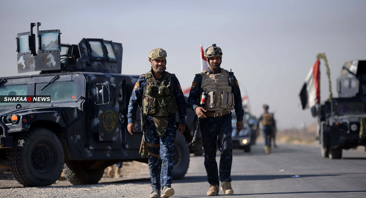 Security operation launched against ISIS in Diyala