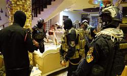 الكشف عن نتائج التحقيق الأولي مع المضبوطين بصالات القمار في بغداد
