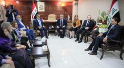 البرلمان العراقي: لنواب كوردستان دور كبير بتعزيز التعاون بين بغداد وأربيل