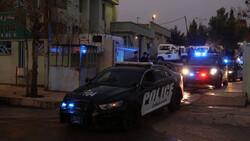 توقيف ثلاثة متهمين بإطلاق نار عشوائي في السليمانية