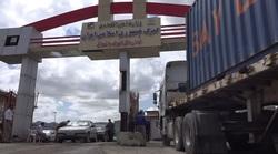 باشماخ الكوردستاني يتصدر المنافذ الحدودية مع ايران بحجم الترانزيت