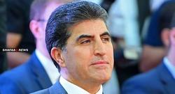 رئيس كوردستان يشيد بدور اتحاد علماء الدين الإسلامي بمنع نمو الفكر المتشدد