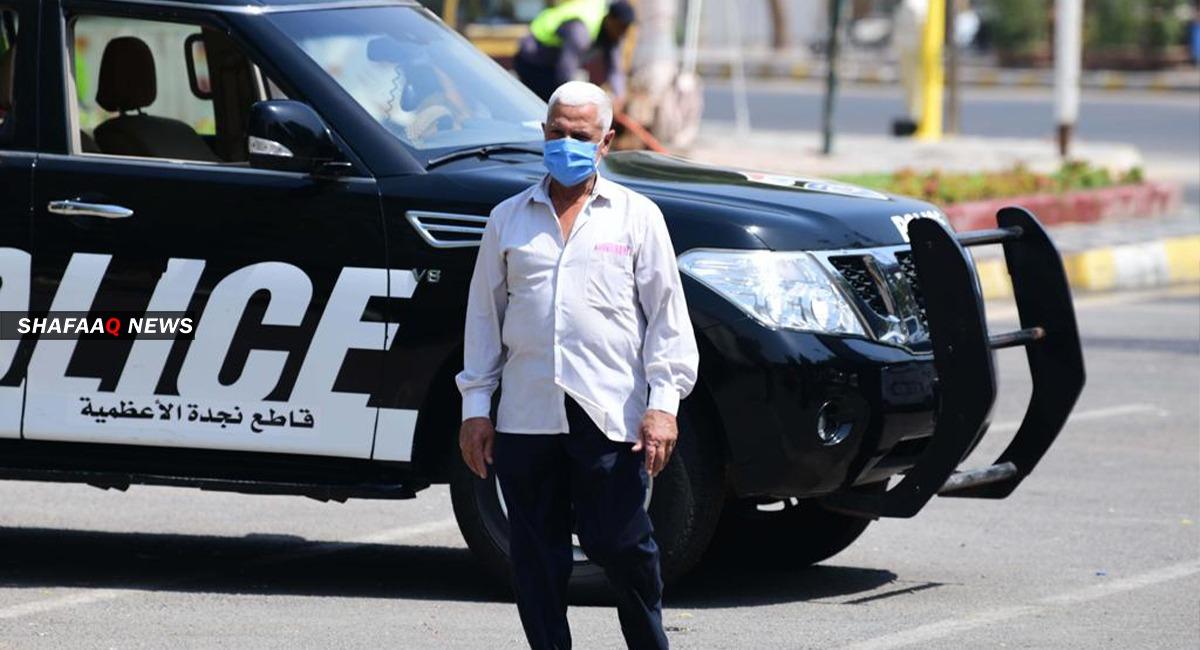 العراق يعلن 867 اصابة بكورونا و4 حالات وفاة خلال يوم واحد