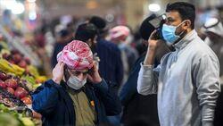 بغداد تعلن شفاء ثلاثة مصابين بفيروس كورونا