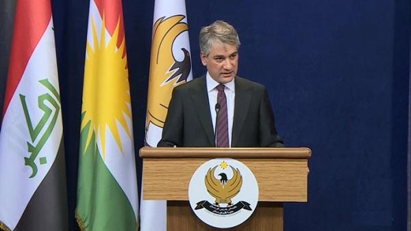 حكومة اقليم كوردستان تجدد طمأنتها للموظفين: رواتبكم تتسلموها بموعدها