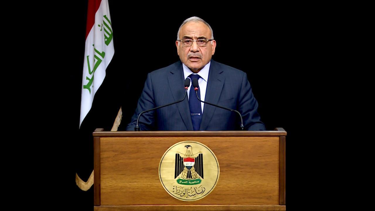 عبد المهدي يوجه بحضور المحافظين في اجتماع مجلس الوزراء شهرياً