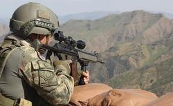مقتل واصابة 10 عسكريين أتراك باشتباكات مع العمال داخل كوردستان العراق
