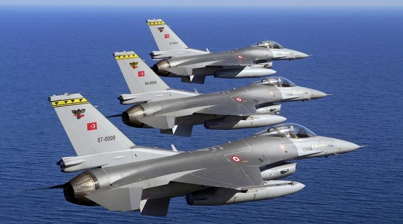 جرحى من المدنيين بقصف تركي يستهدف قنديل في اقليم كوردستان