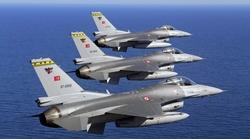 جريحان بقصف تركي يستهدف منطقة في اقليم كوردستان