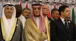 """الرئيس العراقي ينقل """"رسالة سلام"""" إيرانية إلى ثلاث دول عربية"""
