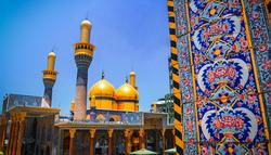 مرجع ديني يرفض توجيه الناس بعدم احياء مناسبة دينية مليونية في بغداد