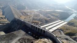 "Turkey announces a new measure over the ""catastrophic"" dam for Iraq"