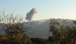 قصف مدفعي ايراني يطال منطقة حدودية في اقليم كوردستان