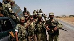 مسلحون موالون لتركيا يعدمون 9 مدنيين شمال شرق سوريا
