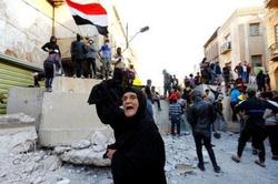 حقوق الانسان: مقتل 31 متظاهرا واصابة اكثر من الف بينهم عناصر امن بـ3ايام