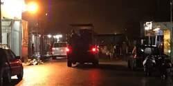 مفوضية حقوق الانسان تحذر من انفلات الوضع الامني في ساحة التحرير