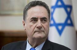 وزير الخارجية الإسرائيلي يرد على قيام تل أبيب بعمليات داخل العراق