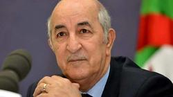 عبد المجيد تبون رئيسا للجزائر