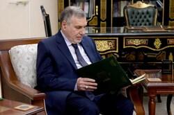 الديمقراطي الكوردستاني: لم نجتمع بعد مع علاوي وبانتظار لقاء القادة