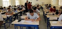 """الامتحانات الوزارية تبدأ غدا في كوردستان وتحذيرات من اصحاب """"الدعايات"""""""