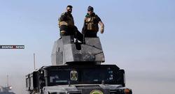 Iraq foils ISIS attacks Southern Iraq