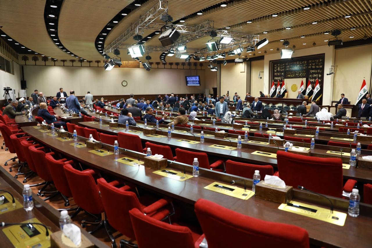 البرلمان العراقي يدق المسمار الاخير في نعش تكليف الزرفي