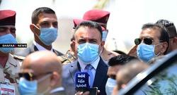 Iraqi Health Minister declares war against Corona