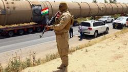 هجوم يوقف صادرات نفط إقليم كوردستان