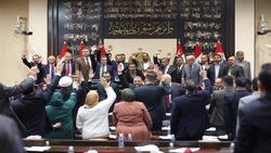البرلمان العراقي يصادق على قانون الانتخابات التشريعية رغم اعتراض الكتل الكوردستانية