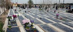 """اقليم كوردستان يبقي على ضحايا ابادة صدام في مقبرة """"مقدسة"""" في إيران"""