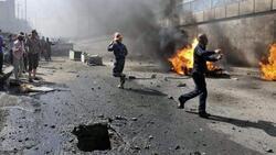 """السجن ست سنوات لامرأة تسترت على انتحاري يدعى """"ابو مها"""" فجر مفخخة ببغداد"""