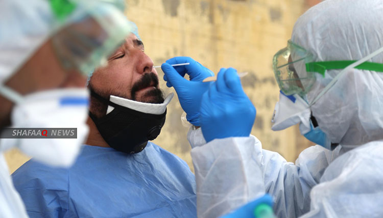 Basra records 10 infections and one death with Corona