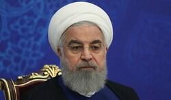 روحاني: أمريكا نشرت رادارات بأموال العراق والخليج